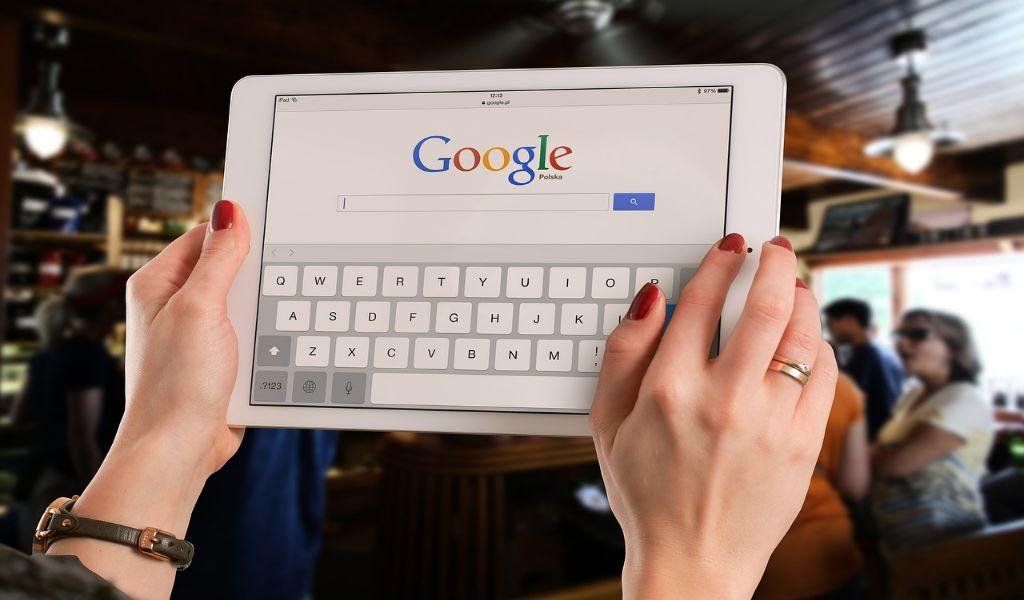 Controlar dispositivos con gestos, la nueva apuesta de Google