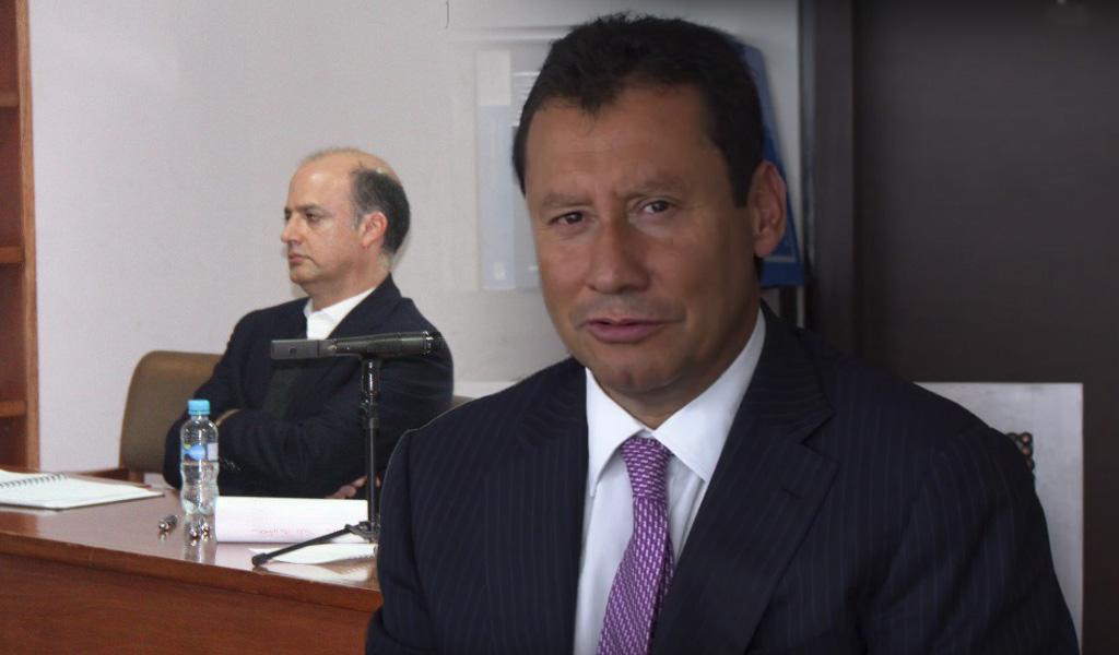 Demandan a García Morales por falso testimonio
