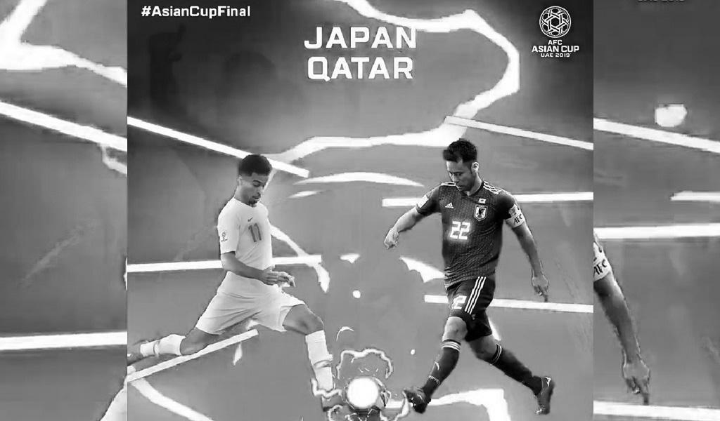 Catar y Japón: finalistas en Asia e invitados en América