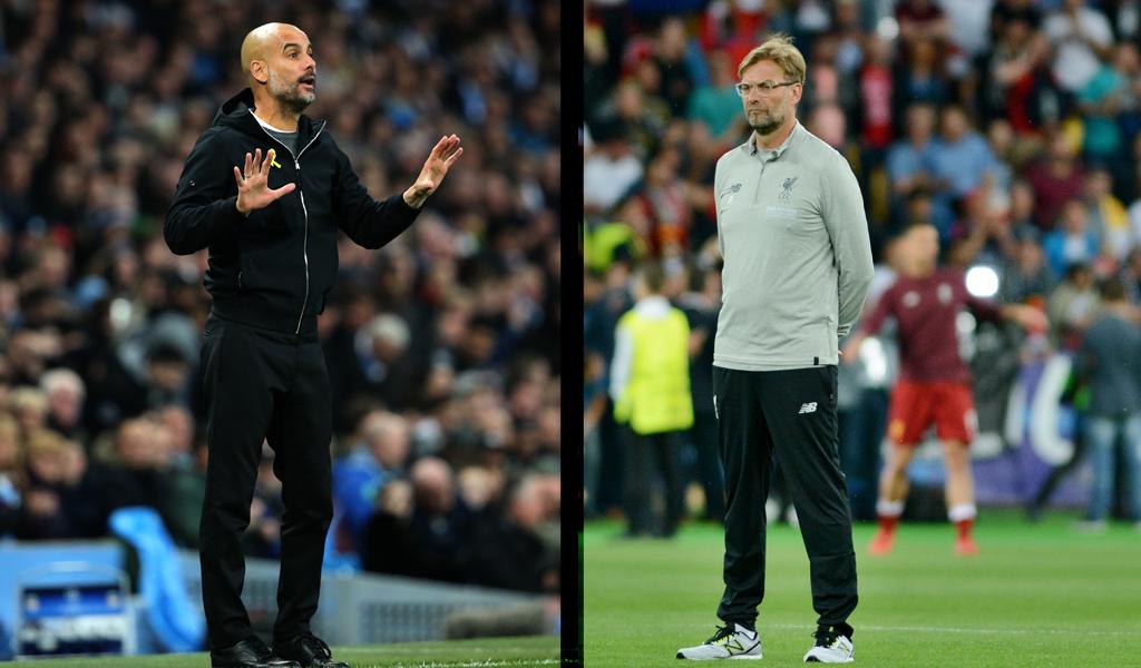 Manchester City vs Liverpool: duelo por el liderato