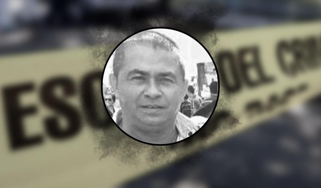 Asesinan a líder social en Cartago, Valle del Cauca