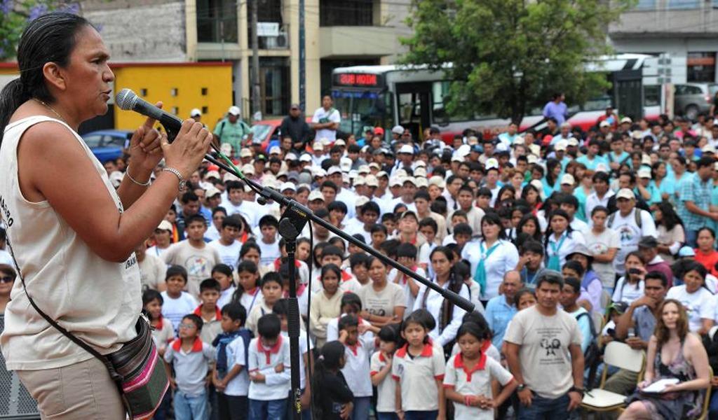 Líderes comunales son los más asesinados en Colombia