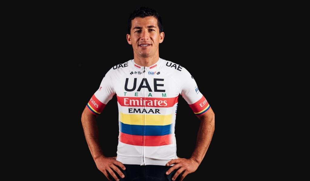 Sergio Luis Henao quiere ser protagonista en el Tour