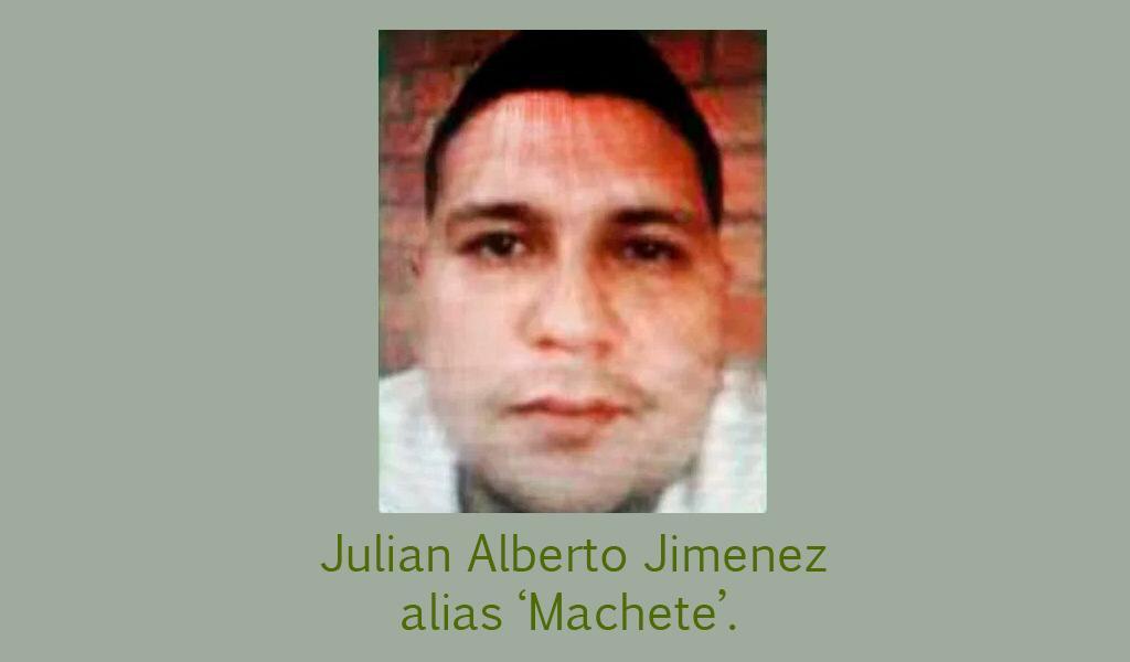 En Punta Cana cayó delincuente buscado en Medellín