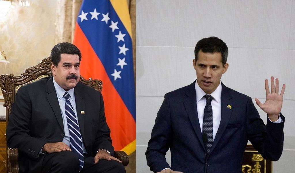 """La """"posesión"""", una semana tortuosa para Maduro"""