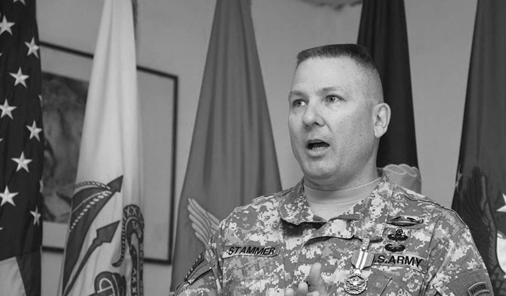 General estadounidense Mark Stammer visitará Colombia