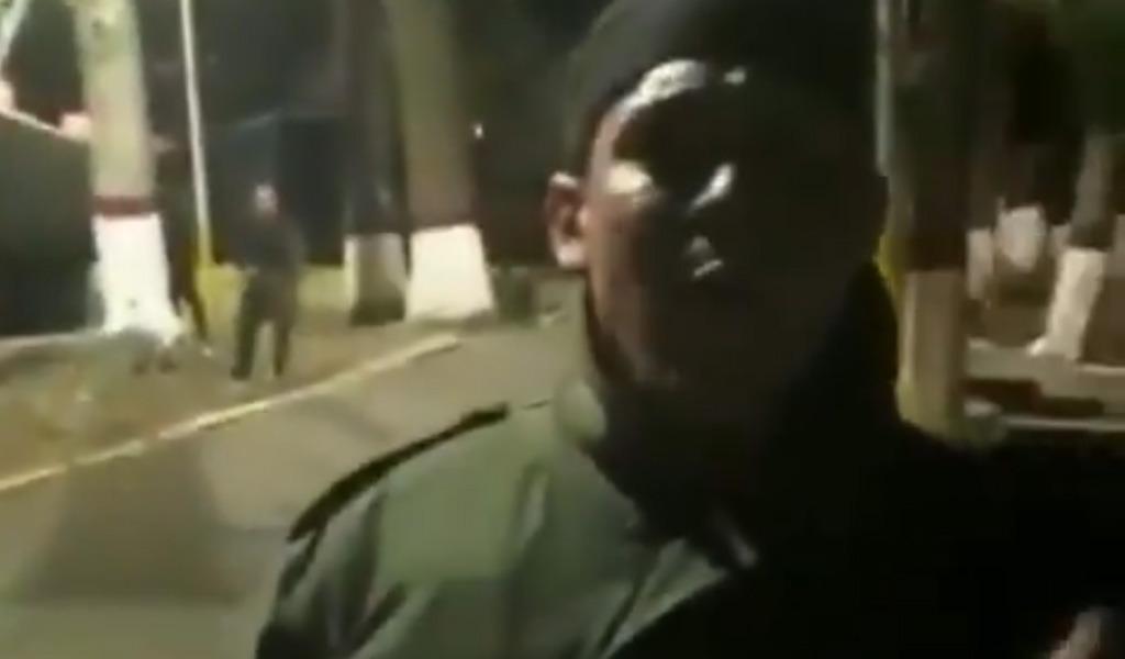 Detenidos 14 militares venezolanos por sublevación