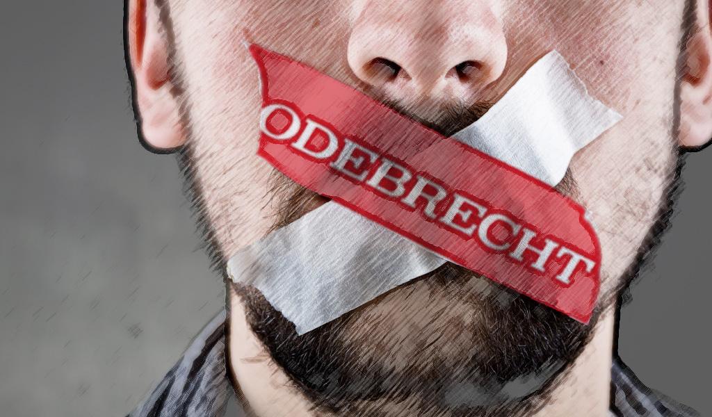 ¿Se está ignorando el testimonio de Odebrecht en el país?