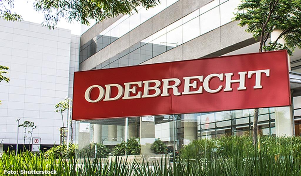 Destituidos fiscales peruanos que investigaban caso Odebrecht