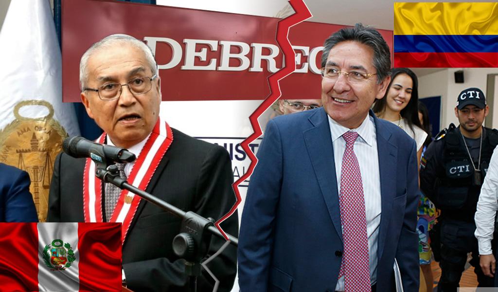¿Por qué en Perú sí funciona la ley frente a Odebrecht?