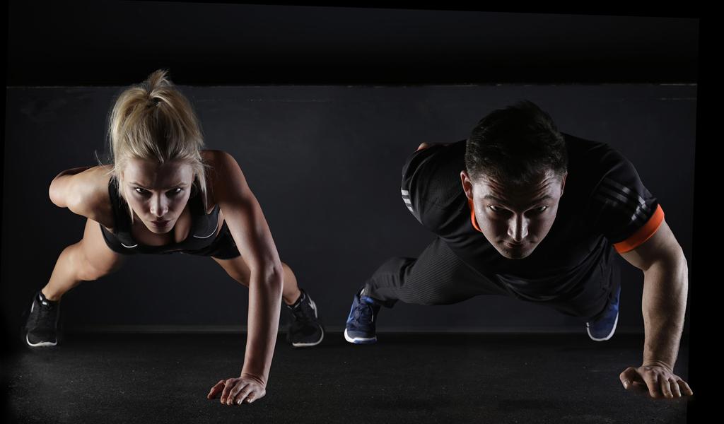Bienestar y salud en el creciente mundo del fitness
