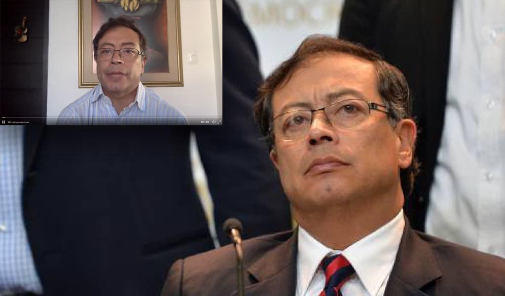 """""""Corrupción en fases I y III de Ruta del Sol"""": Petro"""