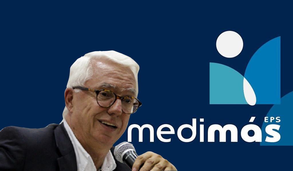 Robledo interpone recurso en contra de venta de Medimás