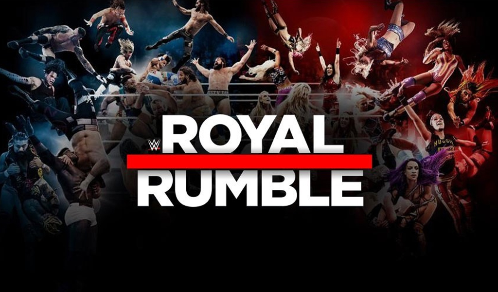 Lynch y Rollins, los ganadores de Royal Rumble
