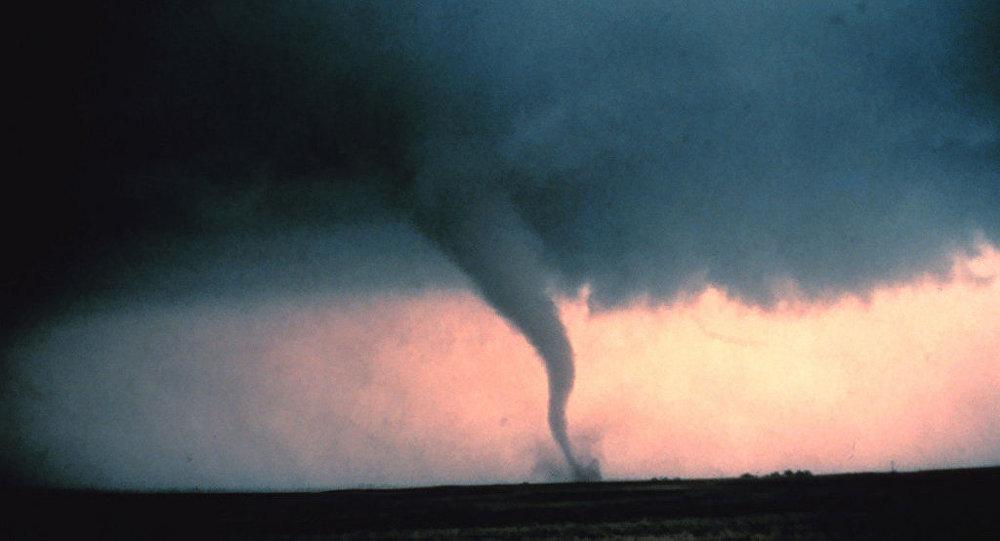 Tornado en la Habana dejó 3 personas fallecidas