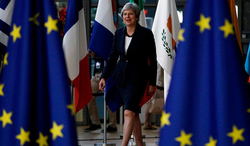 ¿Qué tanto sabe sobre lo que pasa con el Brexit?