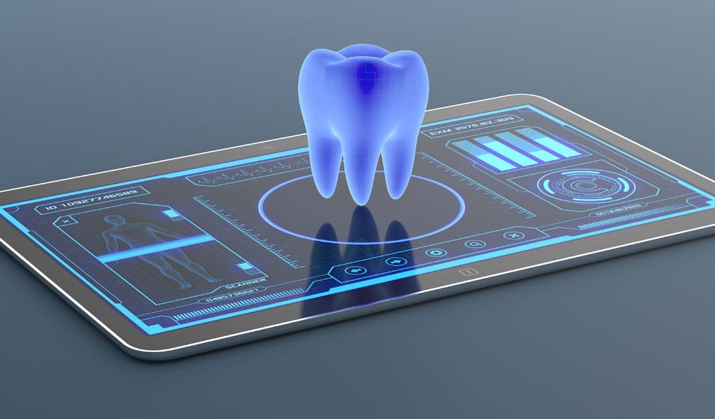 Salud oral y tecnología se convierten en aliados