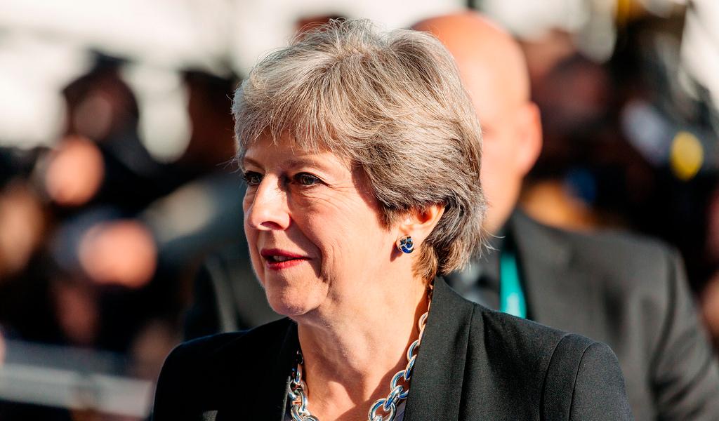 Theresa May perdió por tercera vez acuerdo del Brexit