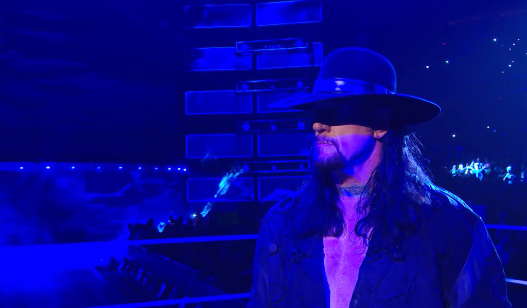 "Para WWE, Undertaker no es ""hall of famer"""