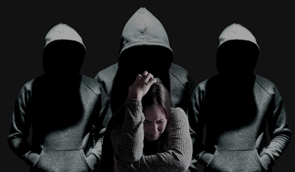 Cinco argentinos acusados de violar a una menor