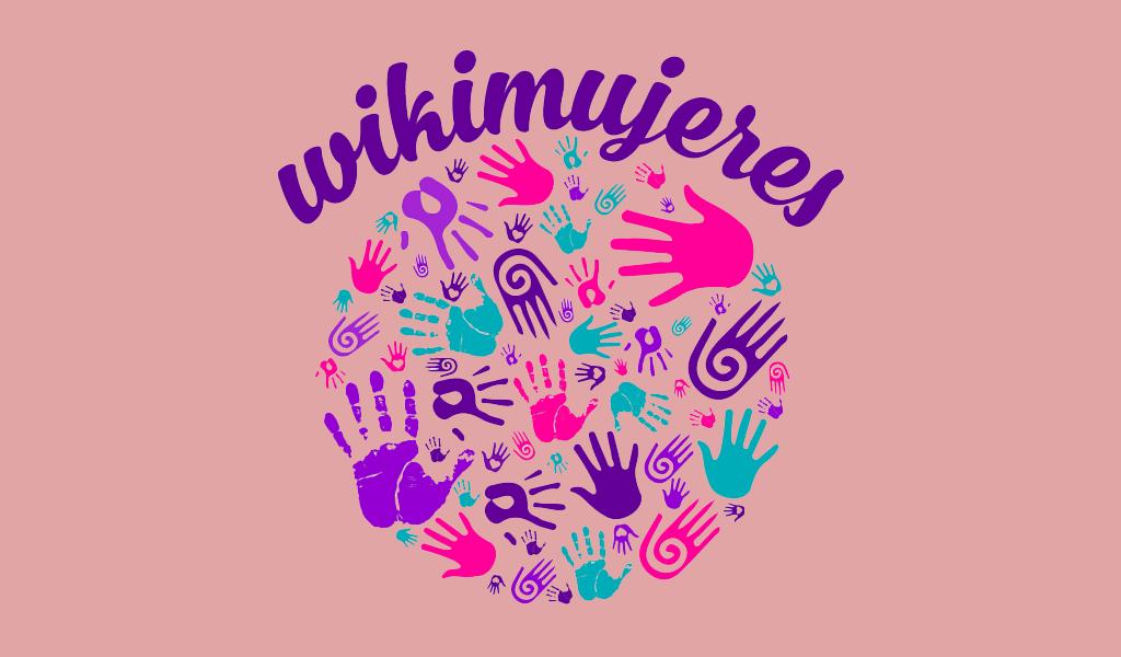 La mente maestra detrás de 'Wikimujeres'