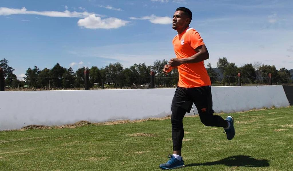 Wilson Morelo deja Independiente Santa Fe