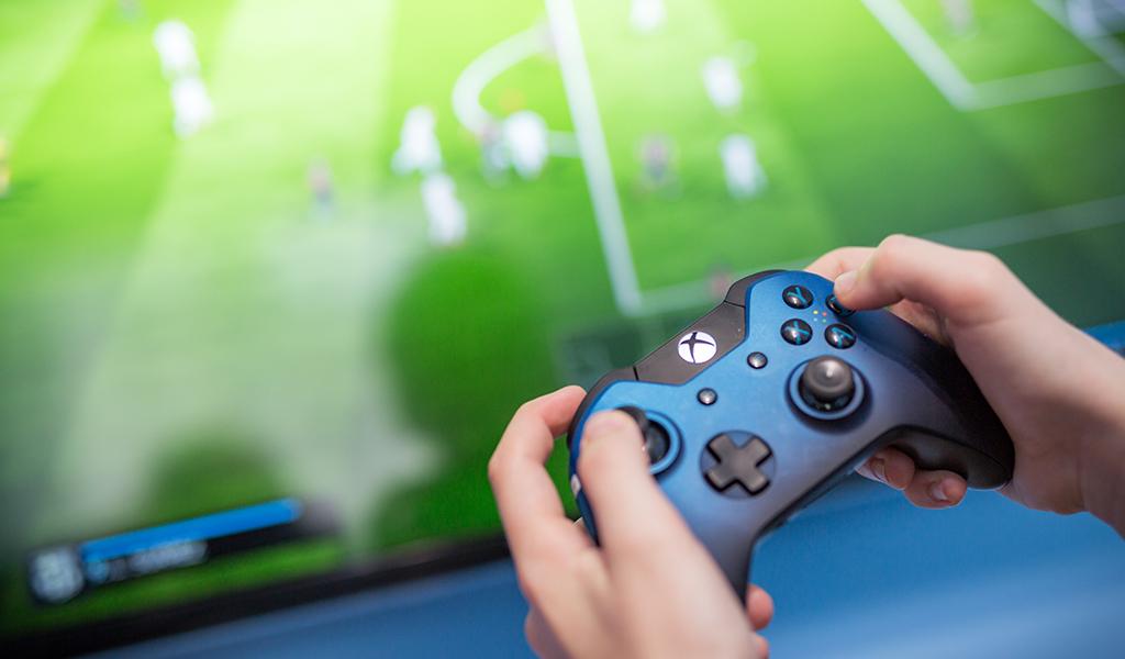 Juegos gratis de Xbox en febrero