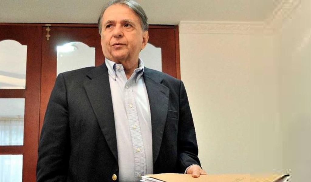 Libertad condicional Alberto Santofimio Luis Carlos Galán