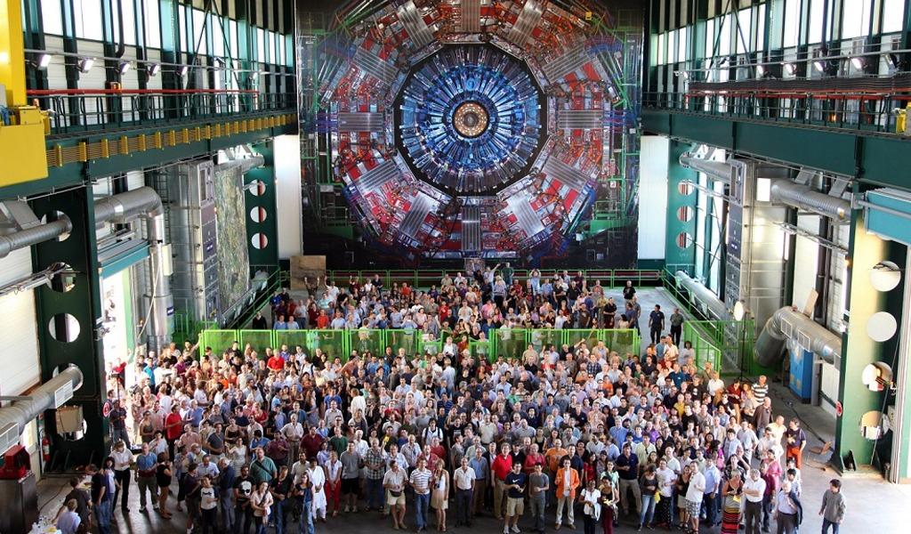 UdeA es aceptada como miembro pleno del CERN