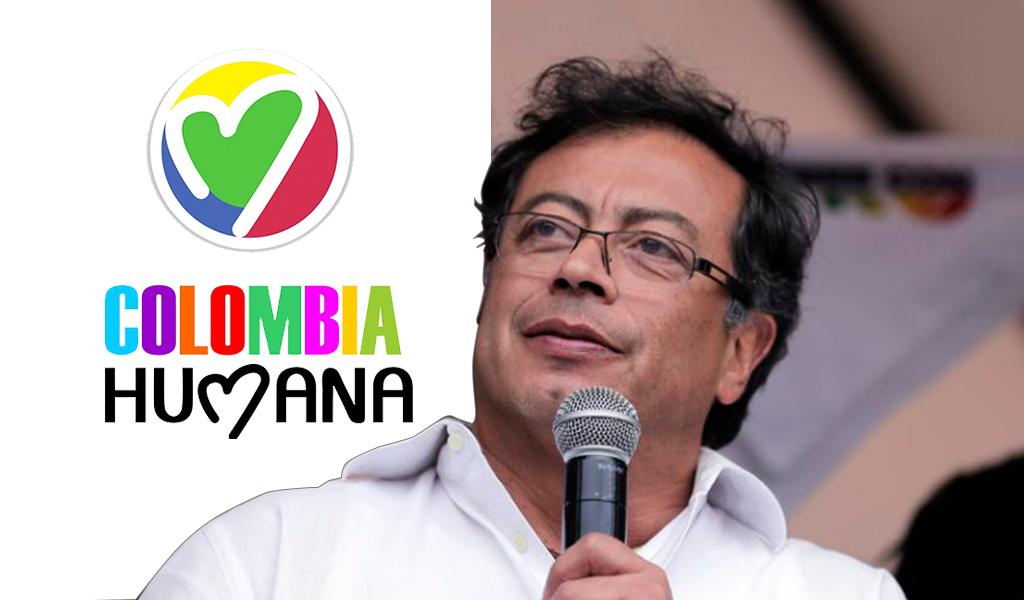 Colombia Humana aspirará a la Alcaldía de Bogotá