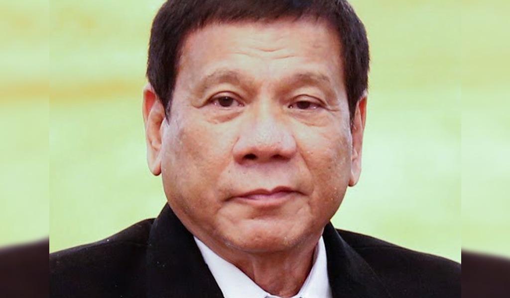 Presidente filipino dice que Cartel de Medellín está en su país