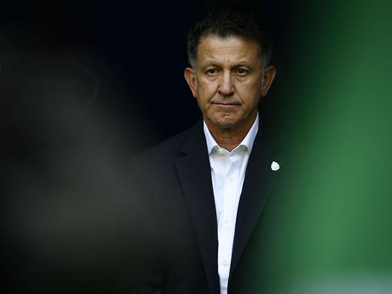 Juan Carlos Osorio envuelto en caso de corrupción