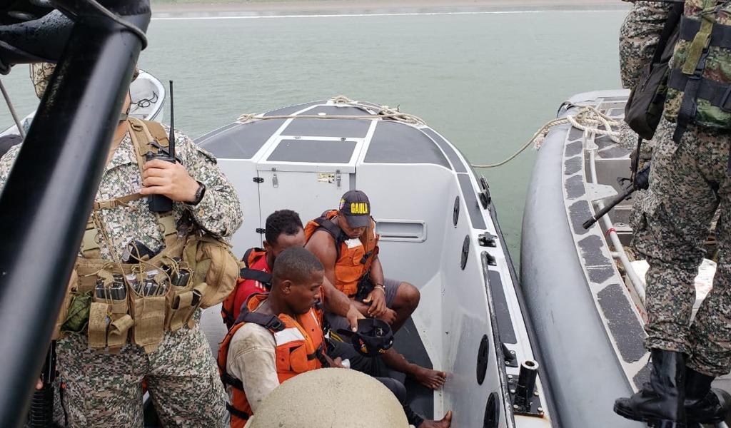 Liberan a hermanos que estaban secuestrados en Chocó