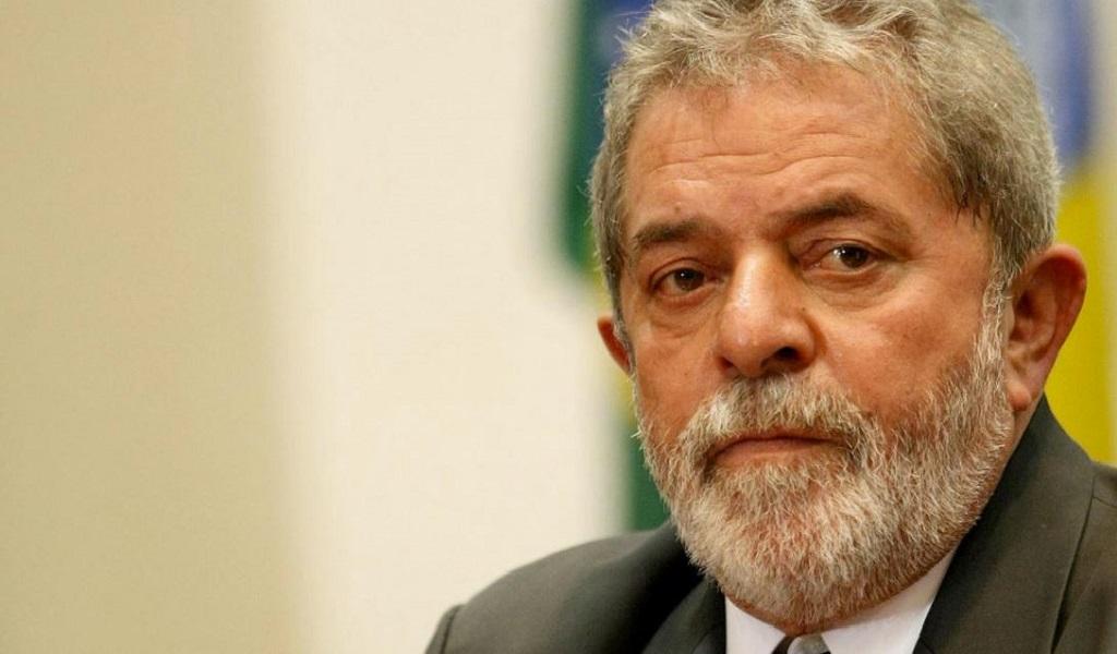 Por nuevo caso de corrupción condenan a Lula Da Silva