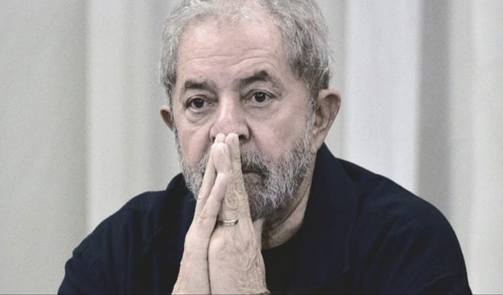 Brasil, libertad, expresidente