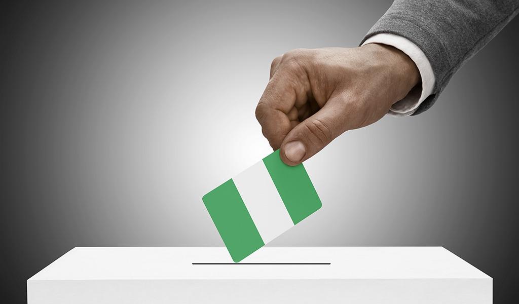 INEC aplazó elecciones presidenciales en Nigeria