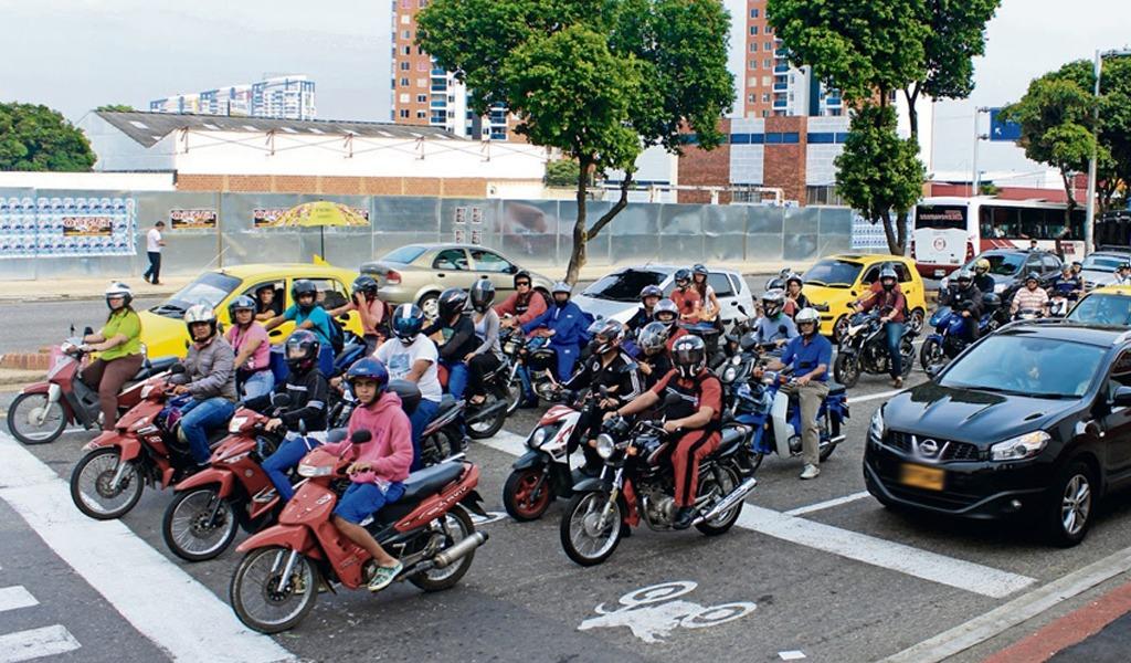 Las marcas de motos más vendidas durante el 2019