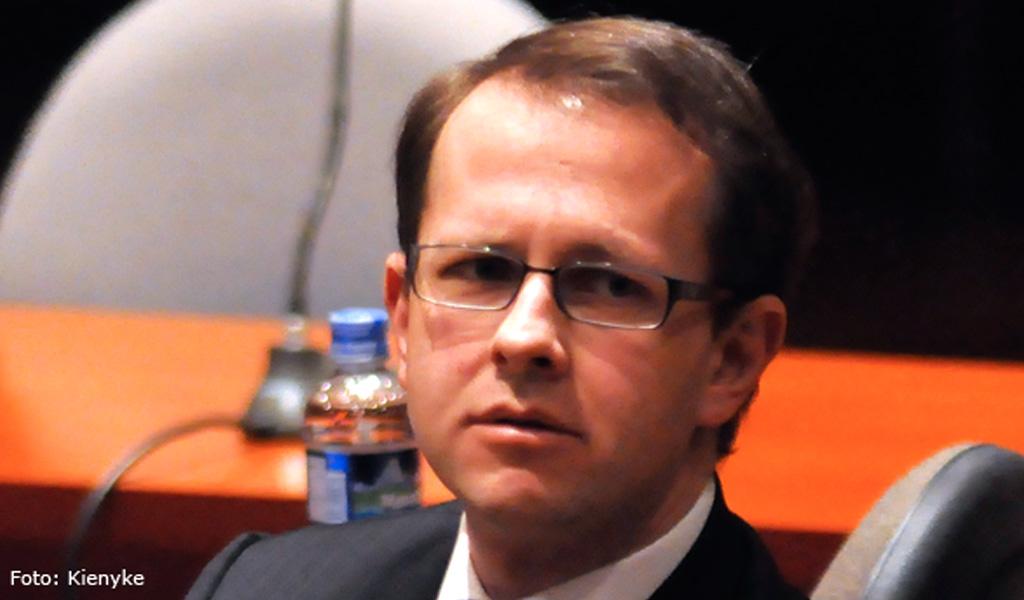 Se suspende orden de extradición a Andrés Felipe Arias