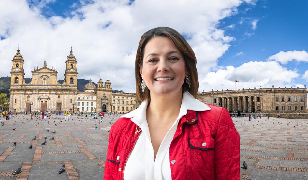 Inesperada candidatura del CD a Alcaldía de Bogotá