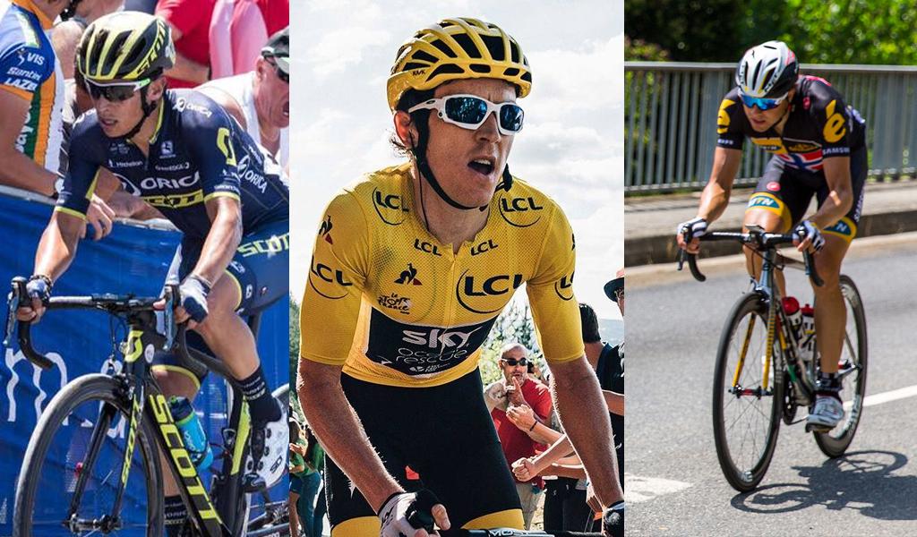 Comenzó la Vuelta a la Comunidad Valenciana