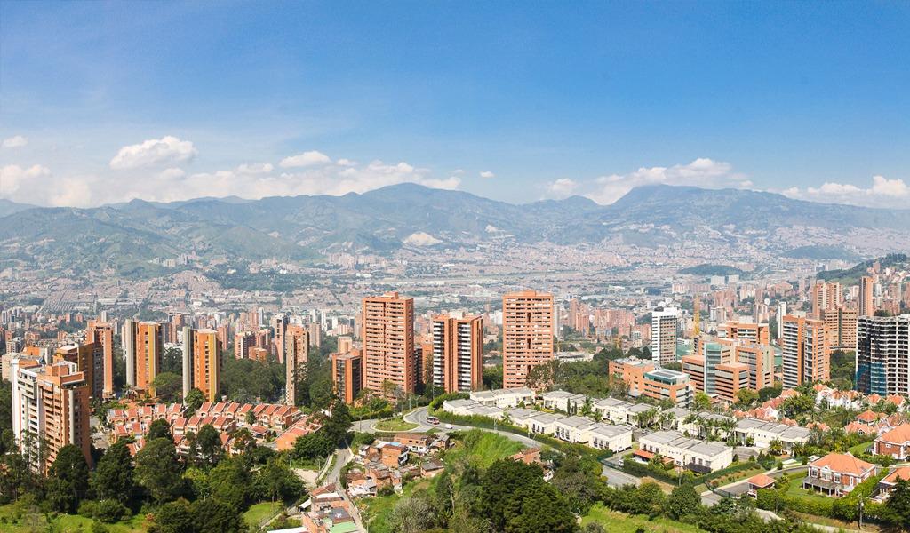 Sector de la construcción en Antioquia espera crecer un 10 %