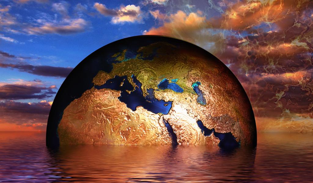 Cambio climático, una gran preocupación en Europa