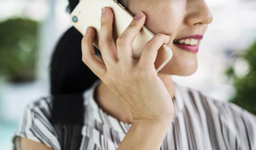 El 67% de la población cuenta con un dispositivo móvil