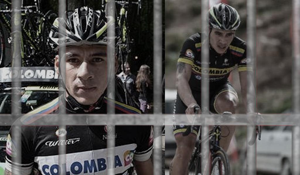 ¡Vergüenza! Ciclista capturado por tráfico de cocaína