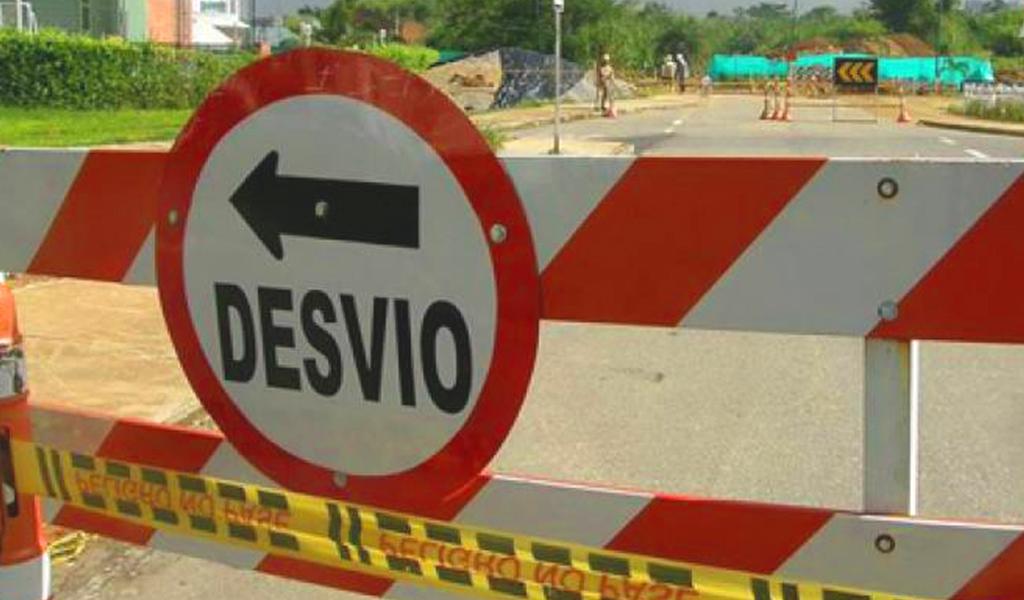 ¡Ojo! desde hoy cerrarán estas importantes vías en Chapinero