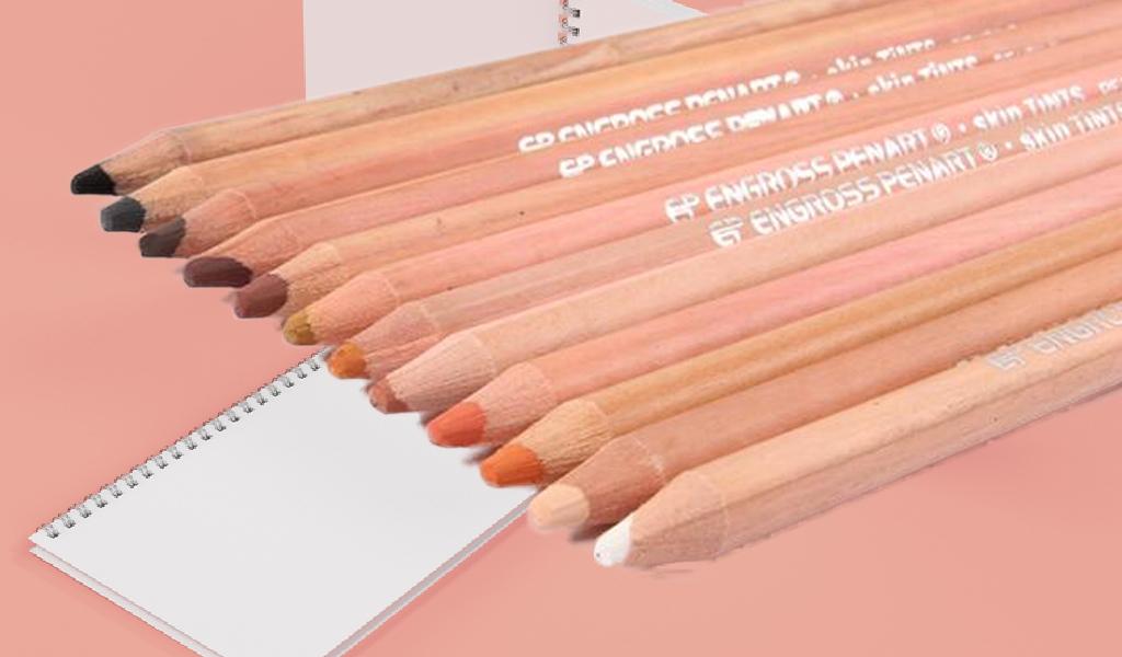 La campaña que lucha contra el lápiz 'color piel'