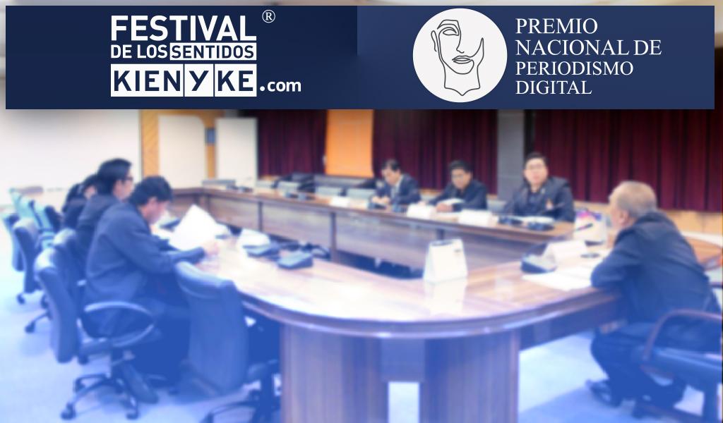 Premio de Periodismo Digital tendrá comité rector
