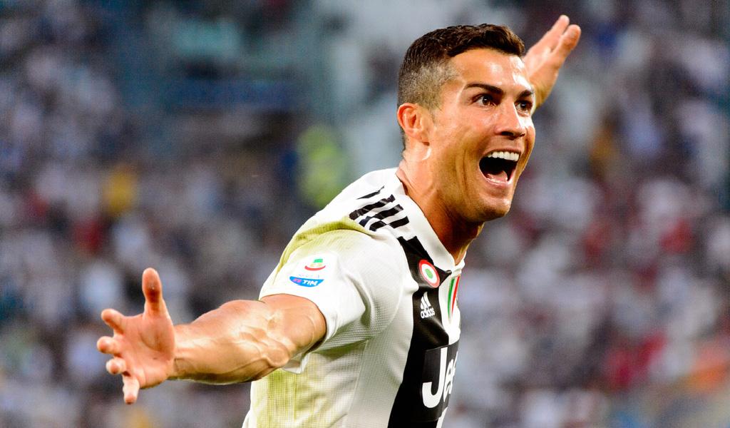 Los tres regalos para Cristiano Ronaldo