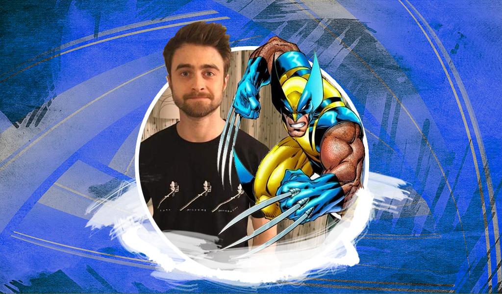 Daniel Radcliffe sería el nuevo Wolverine