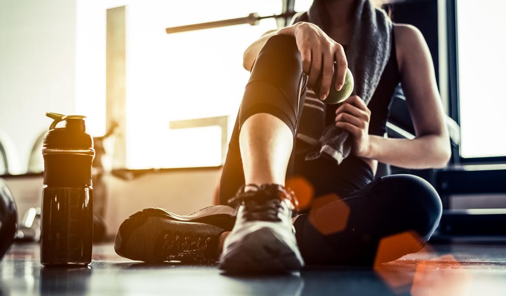 Alimentos saludables para después del entrenamiento